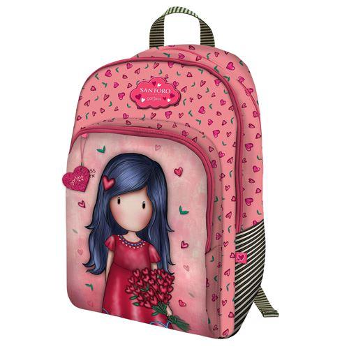 Školní batoh Santoro London, Love Grows