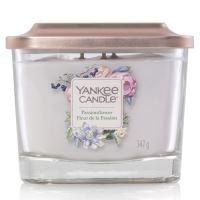 Svíčka Yankee Candle - Passion Flower, střední