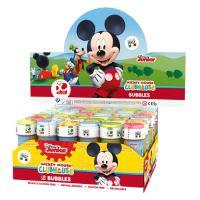 Bublifuk DULCOP 60 ml, Mickey