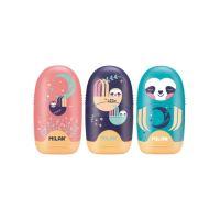 Guma + struhadlo MILAN Capsule Cuddles