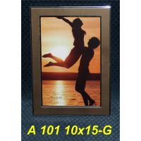 Fotorámček 10x15 cm, A-101 G