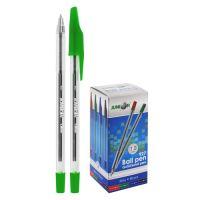 Pero kuličkové Classic 927 - zelená