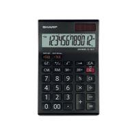 Kalkulačka stolová SHARP SH-EL124TWH