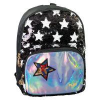 Školní batoh POP Trend, Plush