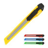 Nůž ořezávací plastový SX6 - 9mm