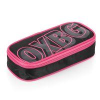 Pouzdro - etue Komfort OXY BLACK LINE Pink