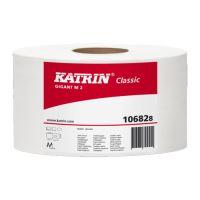 Toaletní papír KATRIN Classic Gigant