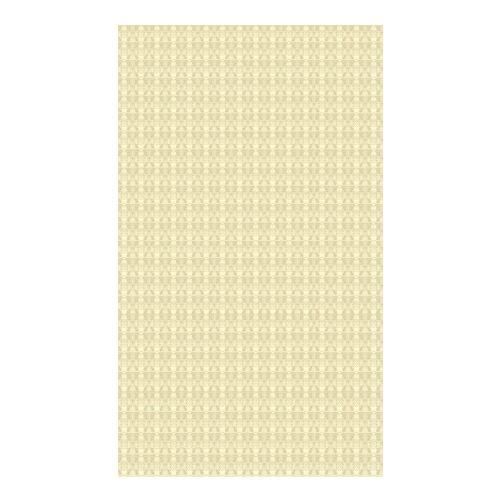 Obrus papírový skládaný 1,80 x 1,20 m, béžový