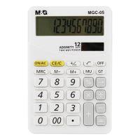 Kalkulačka M&G stolní MGC-05, 12-místná