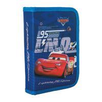Penál 1-patrový / plněný Cars, LMQ