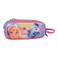 Pouzdro na pera Box2Comp Frozen, Elsa & Anna