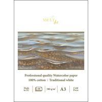 SMLT Malování na akvarel - profesionální A3, 300g, 10 l