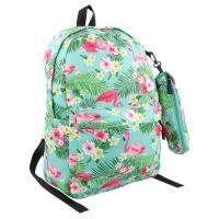 Dětský batoh + pouzdro na pera, design 5