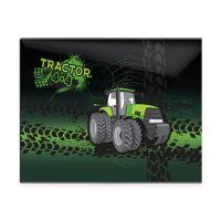 Podložka na stůl 60 x 40 cm Traktor