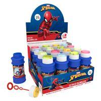 Bublifuk DULCOP 175 ml, Spider-Man
