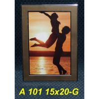 Fotorámček 15x20 cm, A-101 G