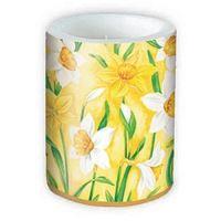Svíčka Lampion Narcissus