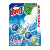 Bref Power Activ WC blok Borovice 50g