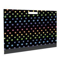 Deska školní Lamino A3 na výkresy OXY Dots Colors