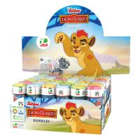 Bublifuk DULCOP 60 ml, The Lion Guard