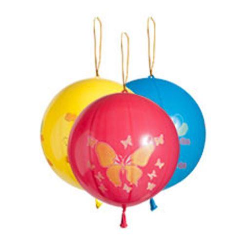 Balón GPBP-1, lopta na gumičke 1 ks (50ks v bal.)