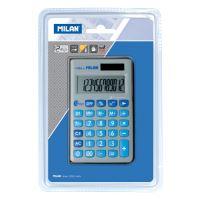 Kalkulačka MILAN 12-místní 150512 s pouzdrem