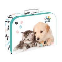 Kufřík Lamino 25 cm Pets Friends