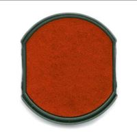 Náhradní polštářky TRODAT 6/46040 - červená