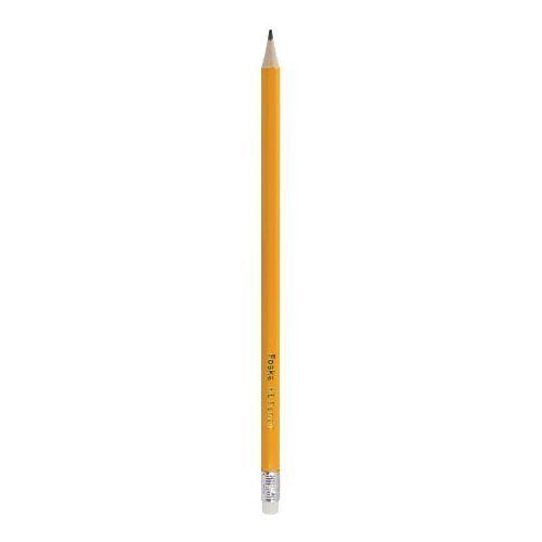 tužka grafitová s gumou HB