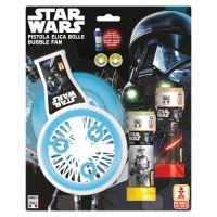 Bublifuk DULCOP Star Wars, s ventilátorem na výrobu bublin