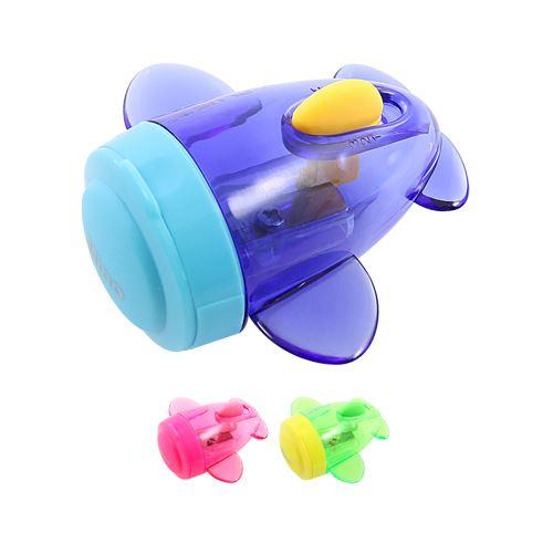 Ořezávatko plastové se zásobníkem X09-6 Mino