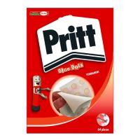 Lepící tečky Pritt Glue Dots 64 teček