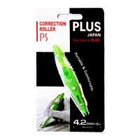 Korektor páska PLUS PS WH-034 green /4,2 mm x 6 m/