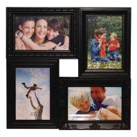 Fotorámček 10x15 cm, na 4 fotografie