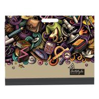 Deska školní Lamino A3 na výkresy Grafity