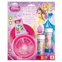 Bublifuk DULCOP Princess, s ventilátorem na výrobu bublin