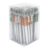 Pero guľôčkové HZ-8749 0.7 mm, mix farieb