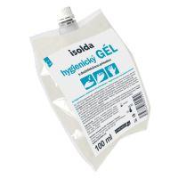 Dezinfekční antibakteriální gel na ruce Isolda 100 ml