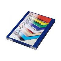 Fólie na přední stranu Prestige A4 200 µm modrá