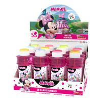 Bublifuk DULCOP Minnie 300 ml