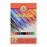 Pastelky Progres 8756  12ks