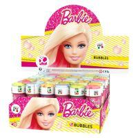 Bublifuk DULCOP 60 ml, Barbie