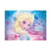 Spisové desky A4 Frozen