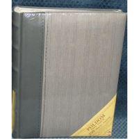 Fotoalbum 10x15 cm, 100MS, 1UP KOLINA-PLAIN-S-LG