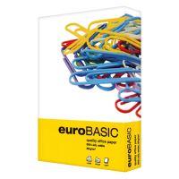 Kopírovací papier A3 80g Eurobasic