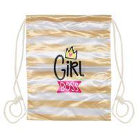 Vrecko na prezuvky - Girl Boss
