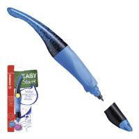 Roller kuličkový STABILO EASYoriginal START GRAFFITI pro leváky, modrý
