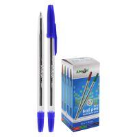 Pero kuličkové Classic 916 - modrá