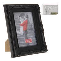 Fotorámeček 10x15 cm, Barok