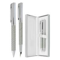 Sada 508 B+F, Guľôčkové pero + Plniace pero